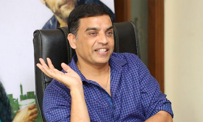 Another Example of Dil Raju Lost Judgement?