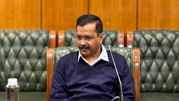 Delhi CM Arvind Kejriwal asks Centre to deploy Army to Control Violence in Delhi