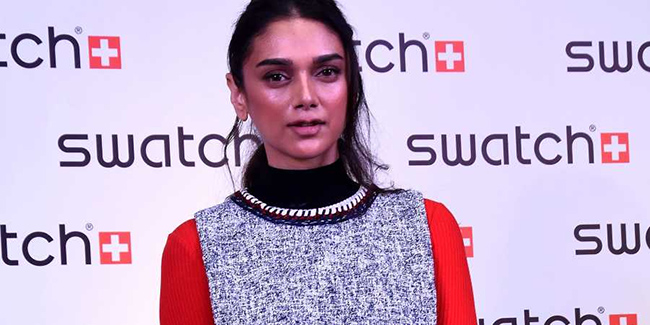 Dilemma On Aditi Rao Hydari Career