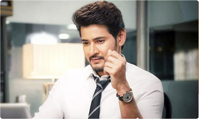 Directors who are moving away from Mahesh?
