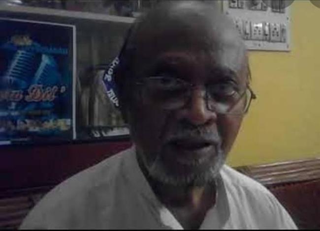 Filmmaker Rajkumar's death