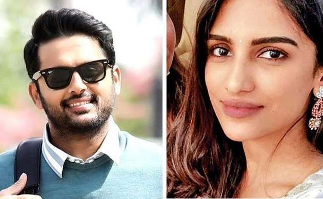 Nithin On about His marriage