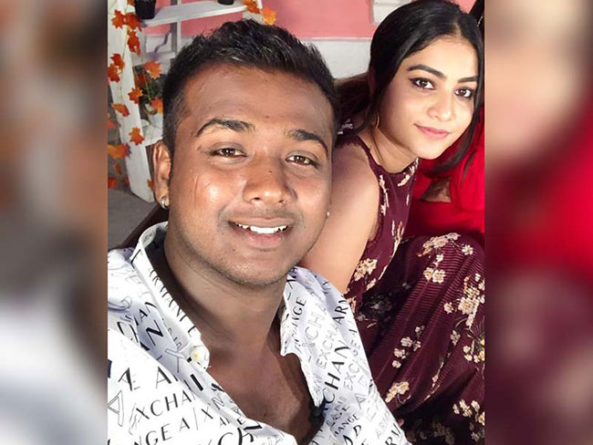 Punarnavi Reveals Relationship With Rahul Sipligunj