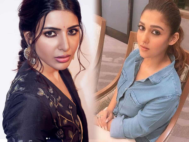 Samantha To Share Screen With Nayanthara