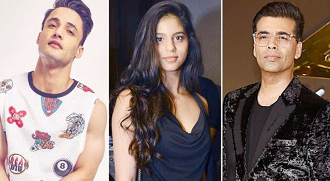 Suhana Khan to Star in Student of the Year 3?