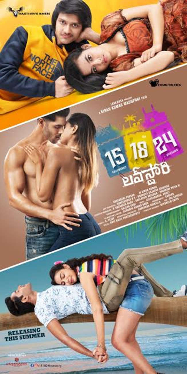 Tollywood Crosses Bollywood Interms Adult Films