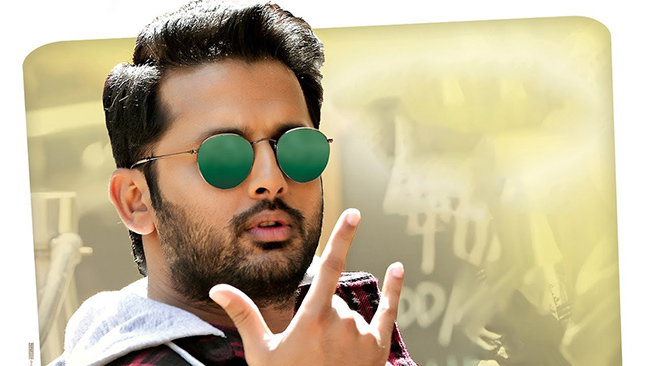 Tollywood Small Heroes Wishing Nithin For Bheeshma Grand Success