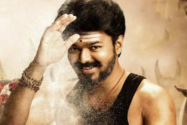 Vijay Takes Remuneration Hundred crores For His Single Film