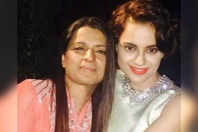 Who Hits Kangana Ranaut with Chappals