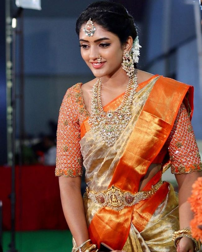 Ravishing Beauty Eesha Rebba Elegant Images - Photogallery ...