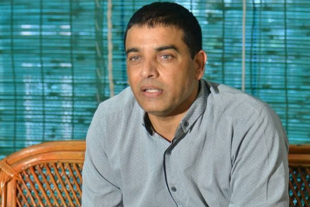 New Virus Effect on Dil Raju Business