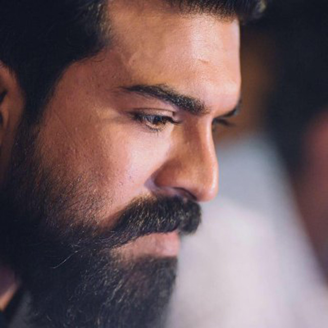 Ram Charan uses Twitter debut to make a fervent appeal