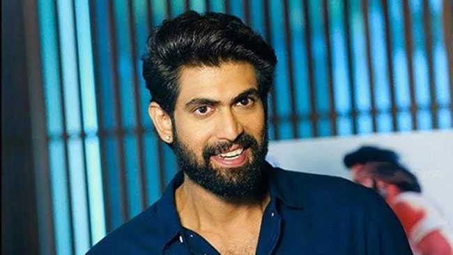 Will Rana Do That Role?