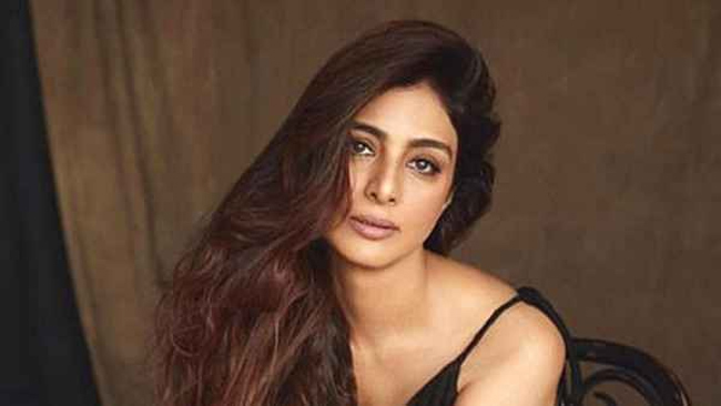 Actress Tabu On About Her Marriage
