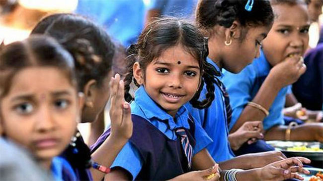 Ap Government Gave Shock To Private schools and colleges