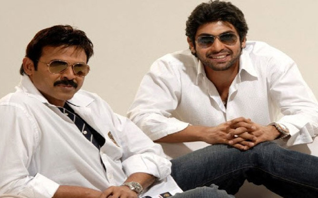 Babai Abbay In Remake Movie