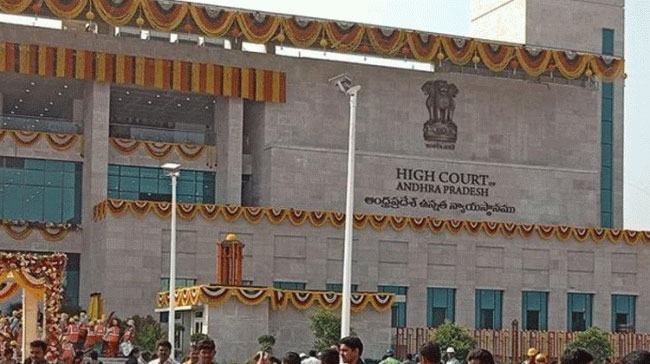 HighCourt Conditions To Ap Government