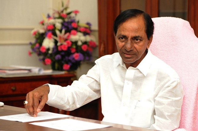KCR Decision on About RTC Buses