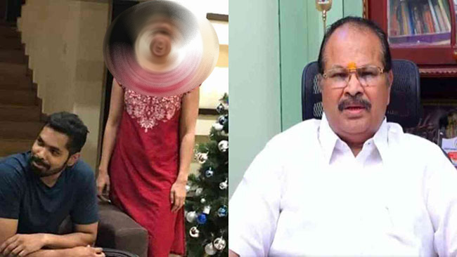 Kanna Daughter in law Suharika found dead in suspicious way