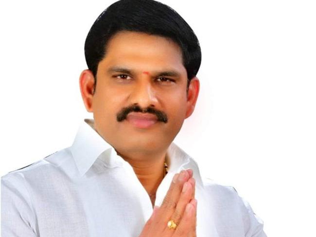 Parchur MLA Yeluri Sambasiva Rao Gives Clarity About Party Change