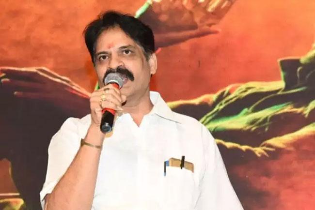 Producer Prasanna Kumar reacts over Nagababu comments On Balakrishna