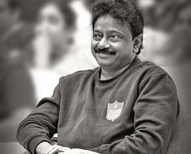 People are in confusion with RGV tweet