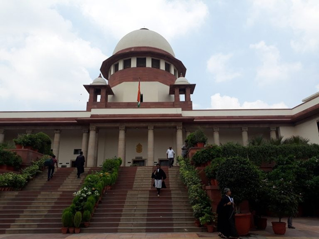 SC to hear on June 2 plea seeking changing name from India