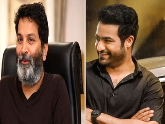 This Is NTR 30 Movie Title ..?