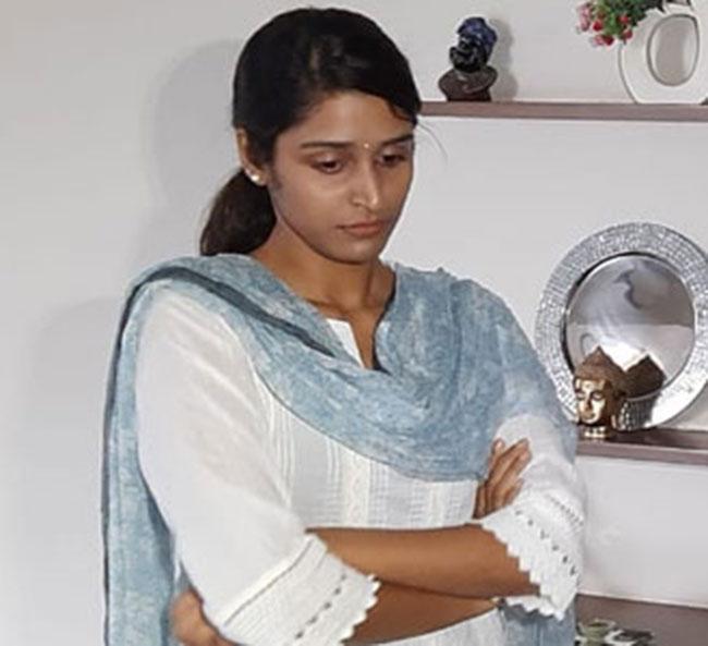 Akhila Priya Vs Janwanthi
