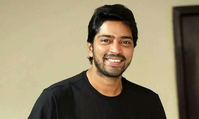 Exclusive: Special Chit Chat with Allari Naresh