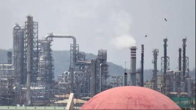 Gas Leak at Pharma Company In Mumbai