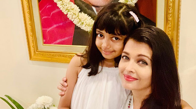 Aishwarya Aaradhya test positive for coronavirus