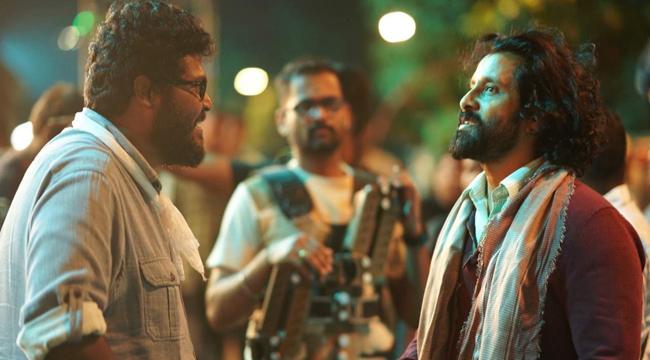 Ajay Gnanamuthu takes voluntary pay cut for Vikram-starrer Cobra