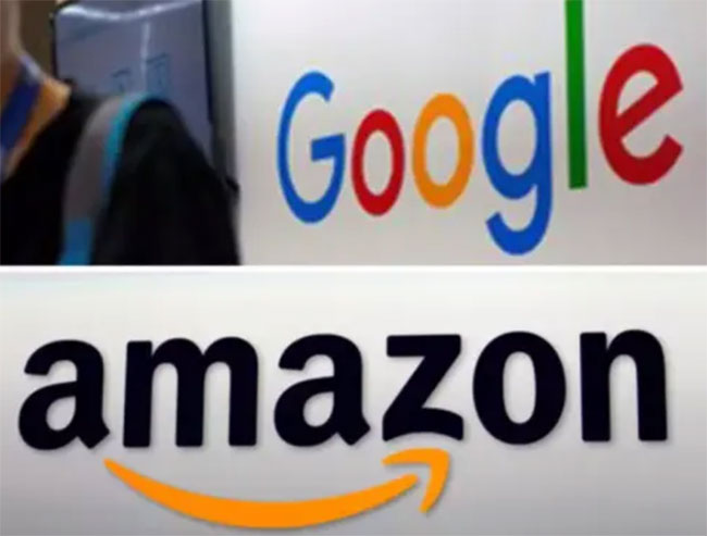 Amazon Google face robust guidelines in India e commerce draft