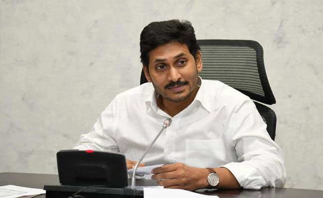 CM Jagan To Form New Districts On July 15?