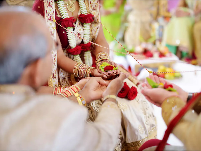 Changes In Love Marriage Romance