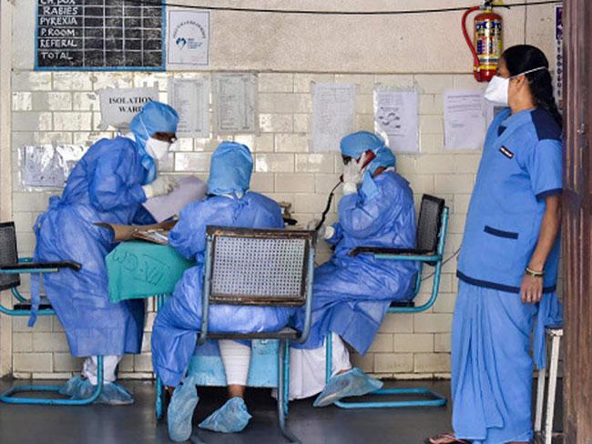 Dangerous Disease In Telangana