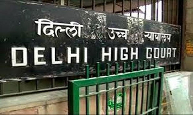 Delhi High Court notices to YCP