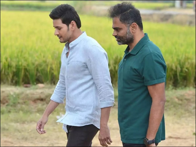 Did Mahesh make such a decision for Star Director ...?
