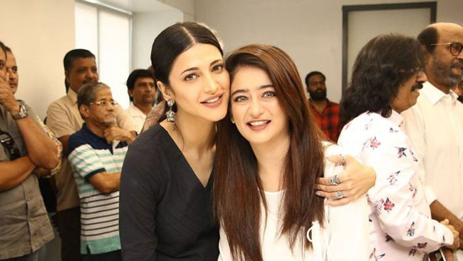 Hassan Sisters To Work Together In A Hollywood Remake!