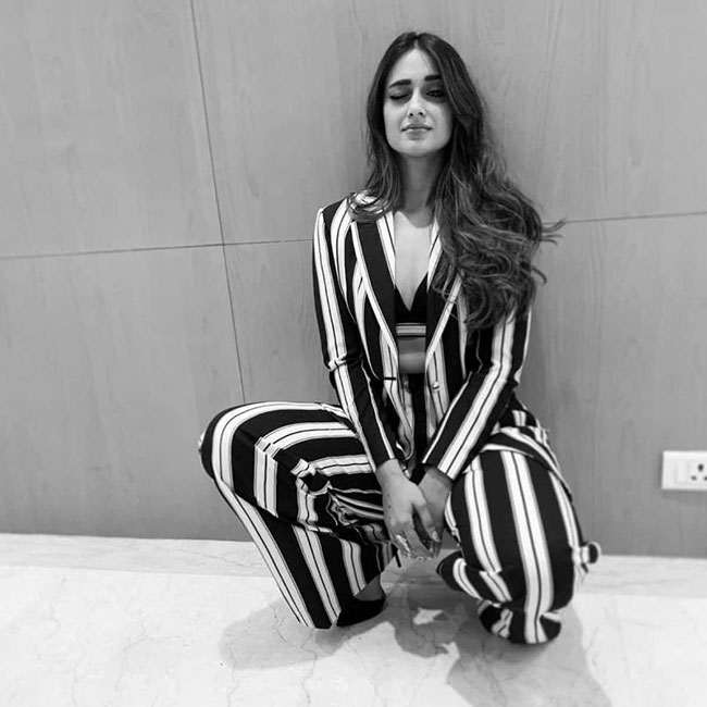 Ileana Pic Goes viral in social media