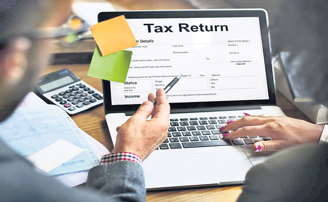 Income Tax Department Extends Deadline for Filling IT Returns