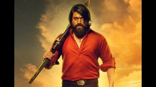 KGF Movie TRP Ratings On Small Screen