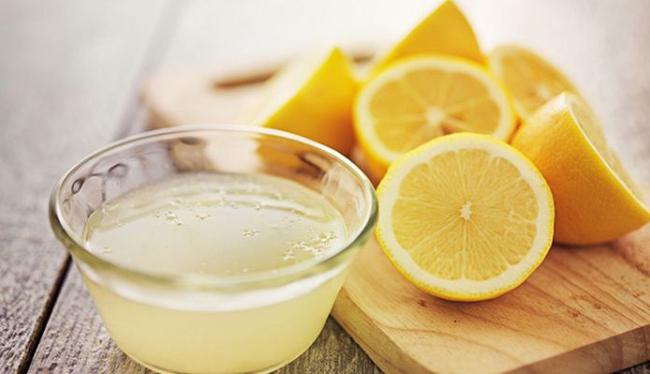 Lemon Is Best Medicine for Virus
