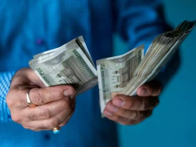 No Salaries for Pan India project
