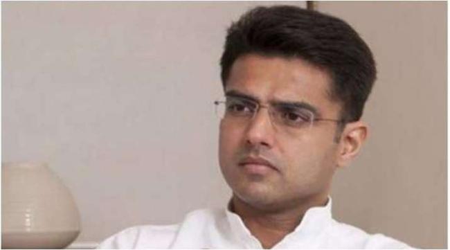 Rajasthan Crisis: Sachin Pilot Not Responding For Rahul Gandhi