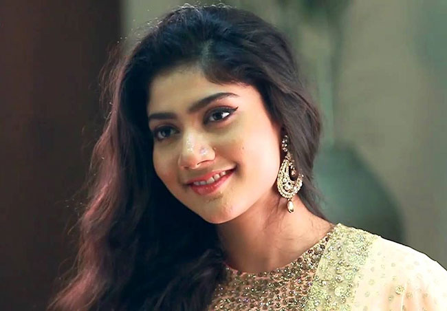 Sai Pallavi Gets Offered An Item Song!