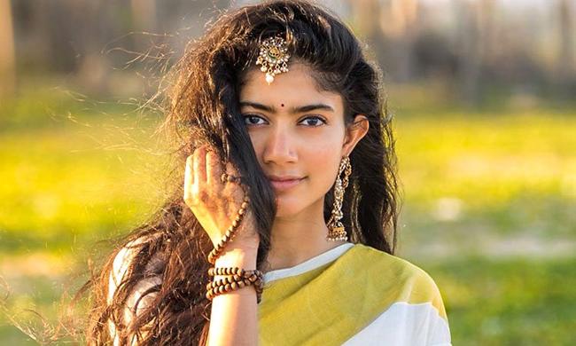 Sai Pallavi Rejects For Lip Lock Scenes