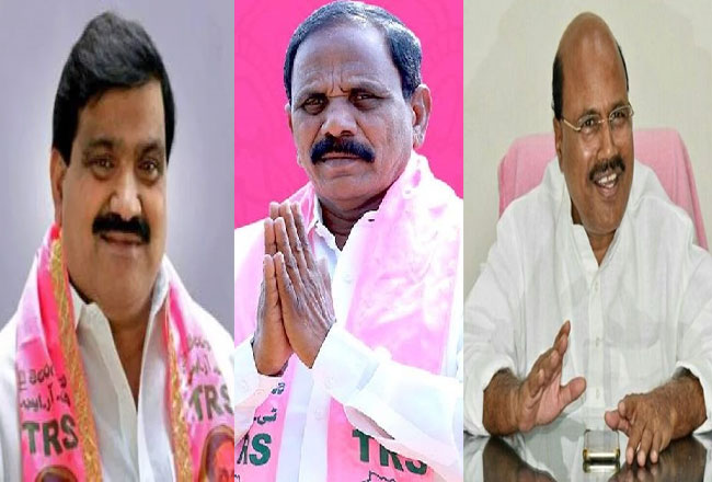 Sarpanch to MLA .. Politics there is different