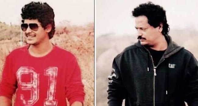 Satish Vegesna Ready To Introduce His Son into Tollywood